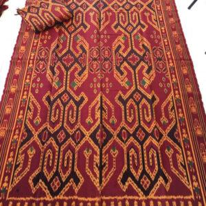 Badcover 120 Merah Tobo Alang