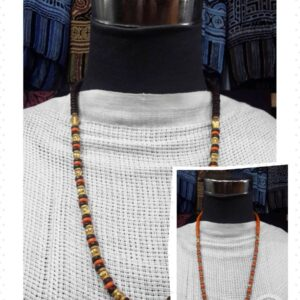 Toraja Ethnic Necklace - Manikkata