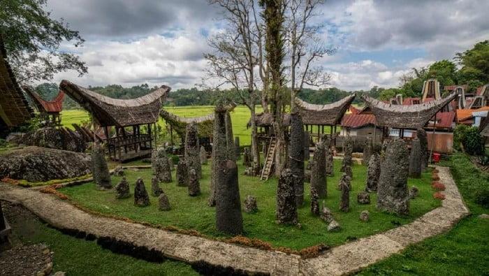 5 Unique Culture and Traditions of Tana Toraja