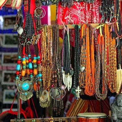 Toraja accesories